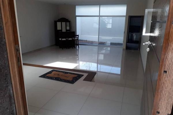 Foto de casa en renta en  , centro sur, querétaro, querétaro, 8861367 No. 04