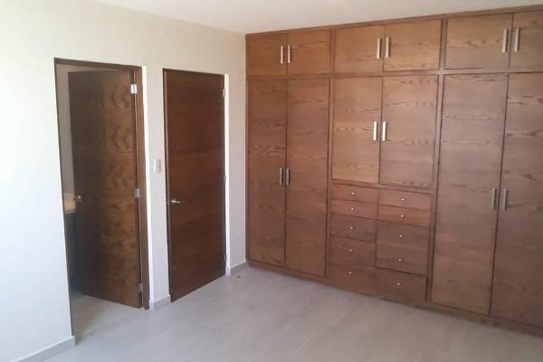 Foto de casa en renta en  , centro sur, querétaro, querétaro, 8861367 No. 07