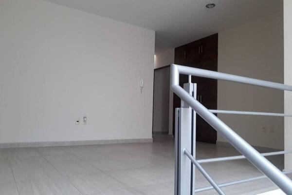 Foto de casa en renta en  , centro sur, querétaro, querétaro, 8861367 No. 08