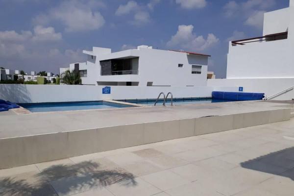 Foto de casa en renta en  , centro sur, querétaro, querétaro, 8861367 No. 10