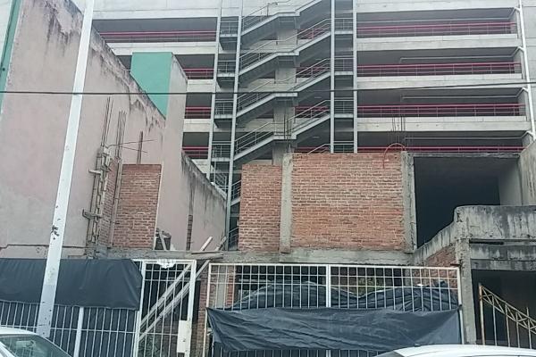 Foto de terreno habitacional en venta en  , centro, toluca, méxico, 14030447 No. 01