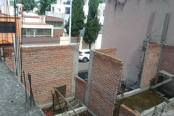 Foto de terreno habitacional en venta en  , centro, toluca, méxico, 14030447 No. 03
