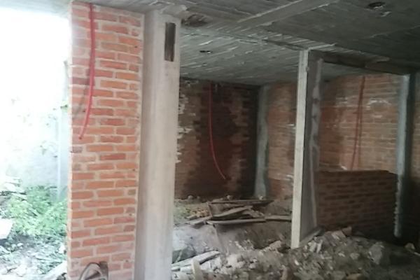 Foto de terreno habitacional en venta en  , centro, toluca, méxico, 14030447 No. 04