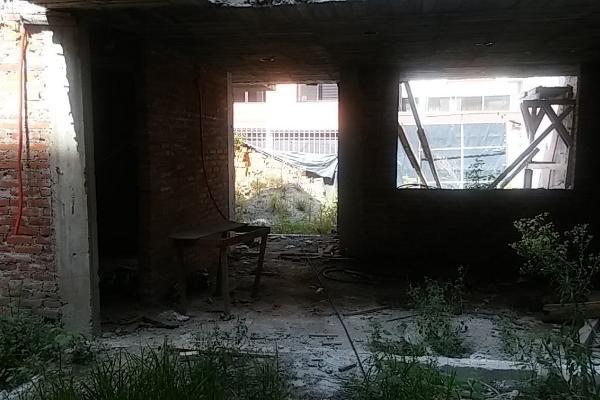 Foto de terreno habitacional en venta en  , centro, toluca, méxico, 14030447 No. 05
