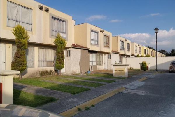 Foto de casa en venta en  , centro, toluca, méxico, 18080406 No. 03