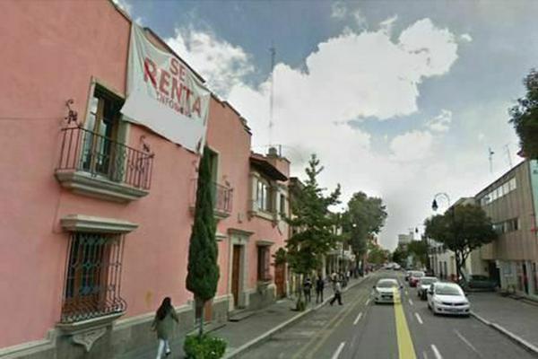Foto de edificio en venta en  , centro, toluca, méxico, 20595030 No. 01