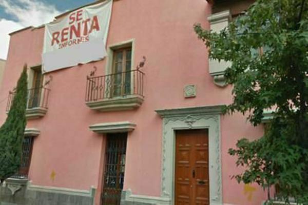 Foto de edificio en venta en  , centro, toluca, méxico, 20595030 No. 03