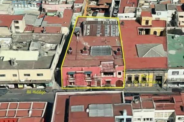 Foto de edificio en venta en  , centro, toluca, méxico, 20595030 No. 12
