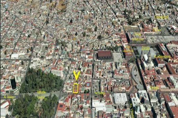 Foto de edificio en venta en  , centro, toluca, méxico, 20595030 No. 13