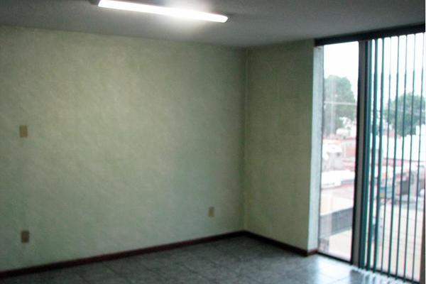 Foto de oficina en renta en  , centro, toluca, méxico, 2700828 No. 07