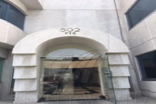 Foto de oficina en renta en  , centro, toluca, méxico, 3694721 No. 03