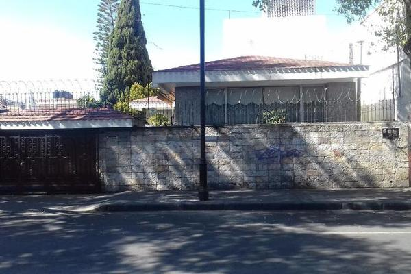 Foto de casa en venta en  , centro, toluca, méxico, 7918496 No. 01