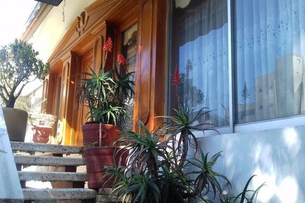 Foto de casa en venta en  , centro, toluca, méxico, 7918496 No. 03