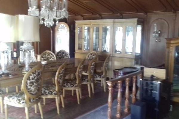 Foto de casa en venta en  , centro, toluca, méxico, 7918496 No. 04