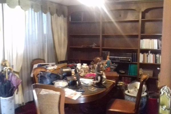 Foto de casa en venta en  , centro, toluca, méxico, 7918496 No. 05