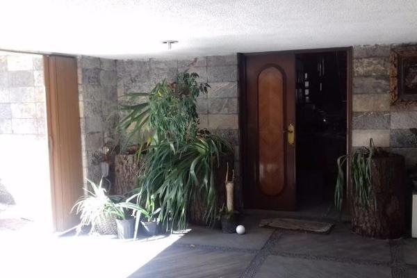 Foto de casa en venta en  , centro, toluca, méxico, 7918496 No. 07