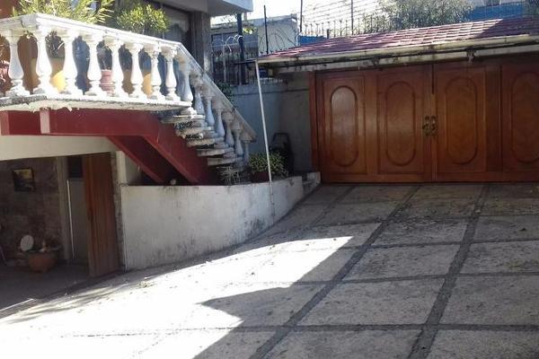 Foto de casa en venta en  , centro, toluca, méxico, 7918496 No. 08