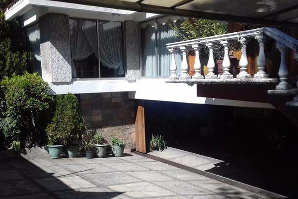 Foto de casa en venta en  , centro, toluca, méxico, 7918496 No. 11