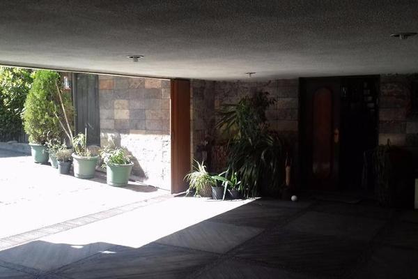 Foto de casa en venta en  , centro, toluca, méxico, 7918496 No. 14