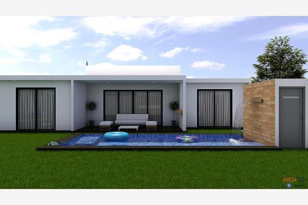 Foto de casa en venta en  , centro vacacional oaxtepec, yautepec, morelos, 9946425 No. 01