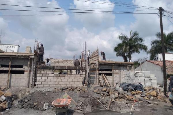 Foto de casa en venta en  , centro vacacional oaxtepec, yautepec, morelos, 9946425 No. 06