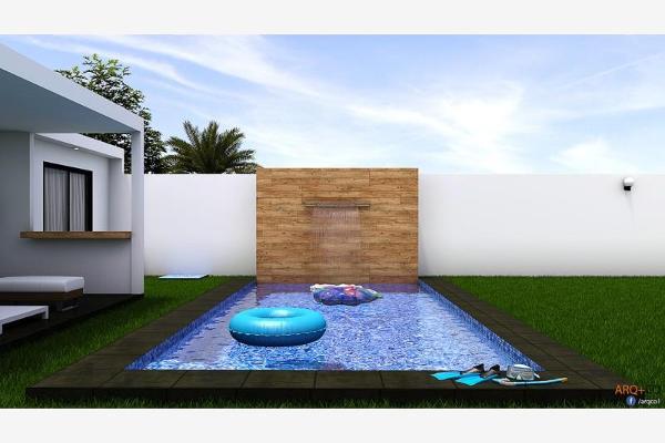Foto de casa en venta en  , centro vacacional oaxtepec, yautepec, morelos, 9946425 No. 07
