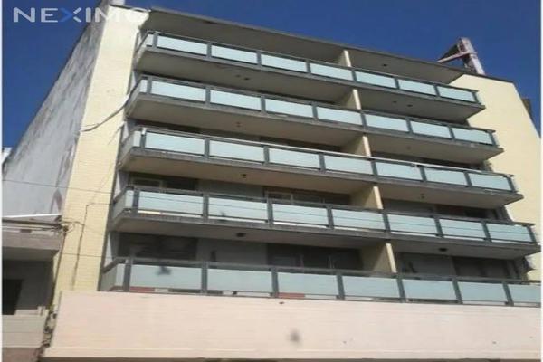 Foto de casa en venta en centro , veracruz centro, veracruz, veracruz de ignacio de la llave, 8192371 No. 01