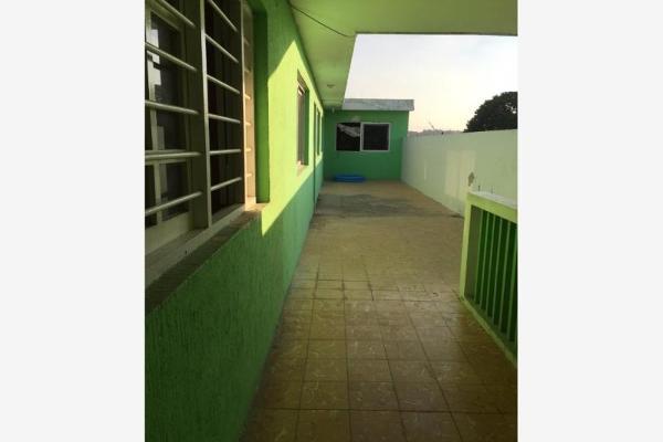 Foto de edificio en venta en centro , veracruz centro, veracruz, veracruz de ignacio de la llave, 8862288 No. 03