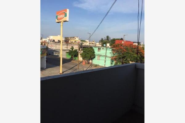Foto de edificio en venta en centro , veracruz centro, veracruz, veracruz de ignacio de la llave, 8862288 No. 21