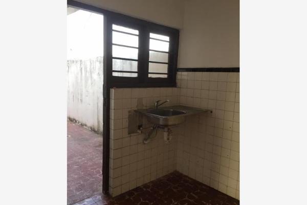 Foto de edificio en venta en centro , veracruz centro, veracruz, veracruz de ignacio de la llave, 8862288 No. 29