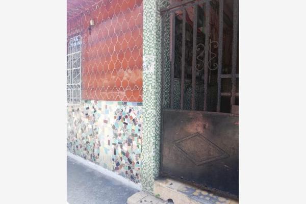 Foto de departamento en venta en centro veracruz , veracruz centro, veracruz, veracruz de ignacio de la llave, 8842471 No. 01