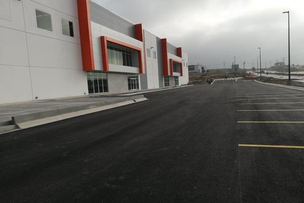 Foto de nave industrial en renta en  , centro villa de garcia (casco), garcía, nuevo león, 16384129 No. 02