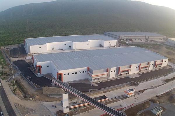 Foto de nave industrial en renta en  , centro villa de garcia (casco), garcía, nuevo león, 16384129 No. 03