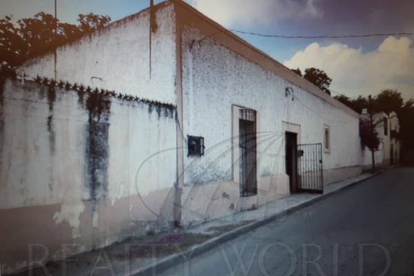 Terreno Habitacional en Centro Villa de Garcia