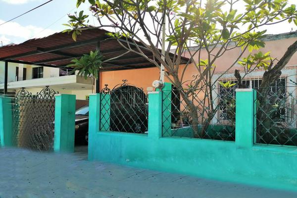 Foto de casa en venta en centro whi269662, merida centro, mérida, yucatán, 19760024 No. 01