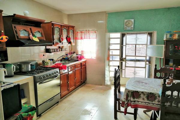 Foto de casa en venta en centro whi269662, merida centro, mérida, yucatán, 19760024 No. 05