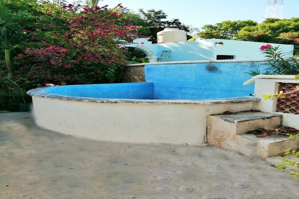 Foto de casa en venta en centro whi269662, merida centro, mérida, yucatán, 19760024 No. 08