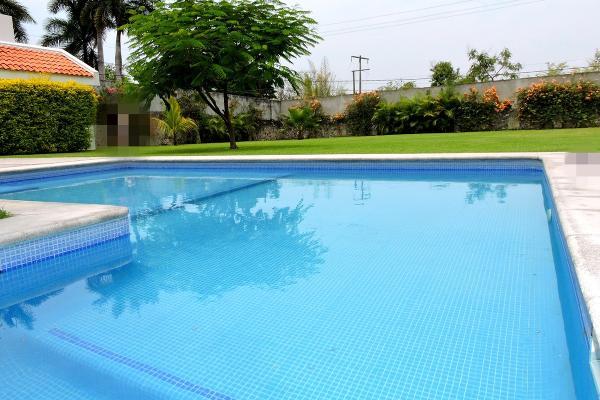 Foto de casa en venta en  , centro, xochitepec, morelos, 5294223 No. 02