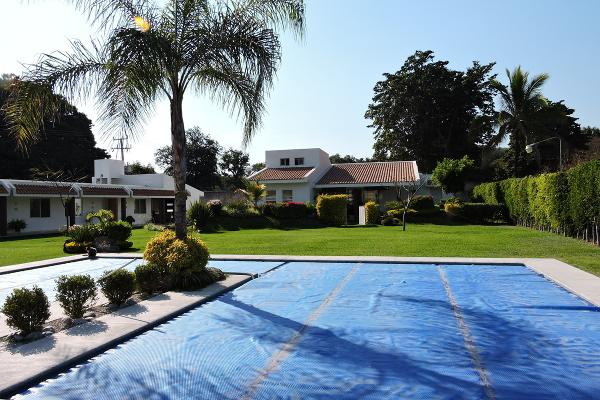 Foto de casa en venta en  , centro, xochitepec, morelos, 5294223 No. 03