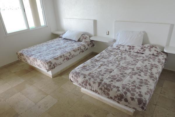 Foto de casa en venta en  , centro, xochitepec, morelos, 5294223 No. 19