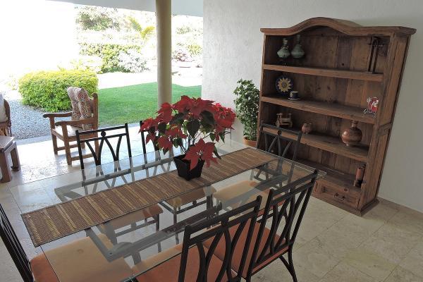 Foto de casa en venta en  , centro, xochitepec, morelos, 5294223 No. 22