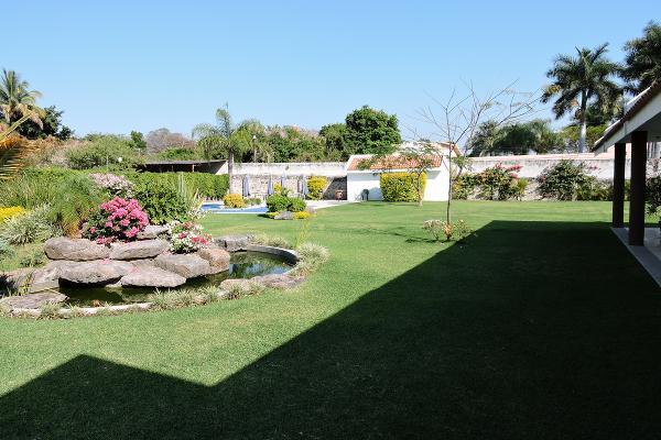 Foto de casa en venta en  , centro, xochitepec, morelos, 5294223 No. 24
