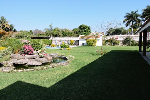 Foto de casa en venta en  , centro, xochitepec, morelos, 5294223 No. 26