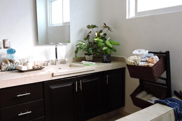 Foto de casa en venta en  , centro, xochitepec, morelos, 5294223 No. 37