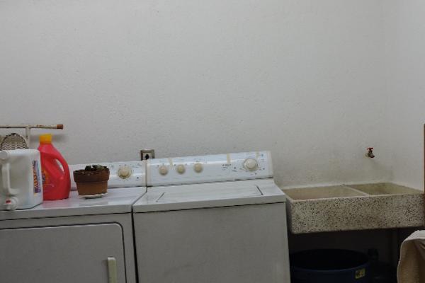 Foto de casa en venta en  , centro, xochitepec, morelos, 5294223 No. 38