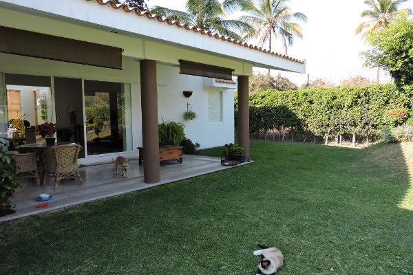 Foto de casa en venta en  , centro, xochitepec, morelos, 5294223 No. 40