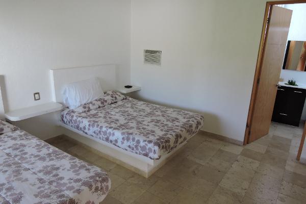 Foto de casa en venta en  , centro, xochitepec, morelos, 5294223 No. 44