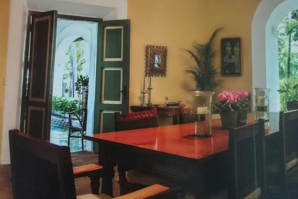 Foto de rancho en venta en  , centro, yautepec, morelos, 6167833 No. 04
