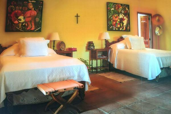 Foto de rancho en venta en  , centro, yautepec, morelos, 6167833 No. 10