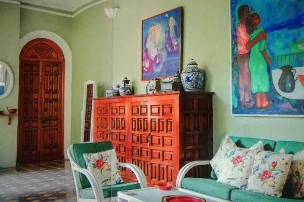 Foto de rancho en venta en  , centro, yautepec, morelos, 6167833 No. 13